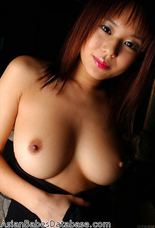 Fake asian boobs interesting. Tell