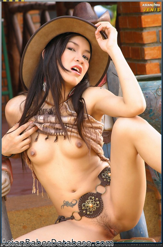Nude mature women hot cowgirls opinion you