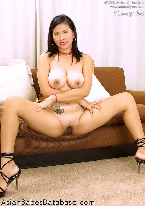 naked asian women thick women