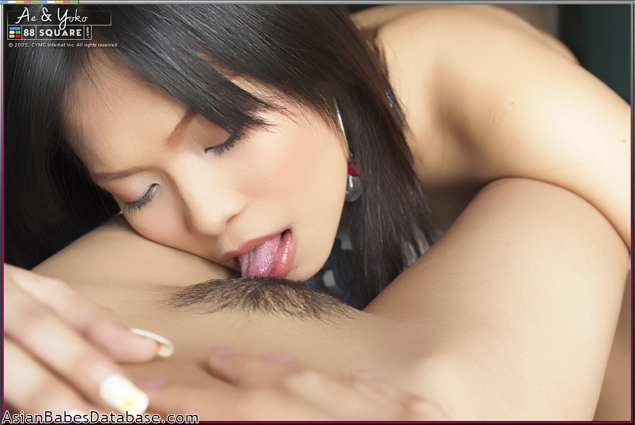 Hot korean women getting fucked