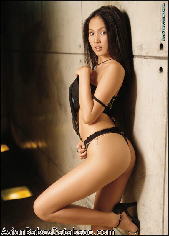 The Naked asian pacific beauty joy excellent idea