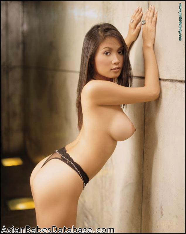 Beauties naked asian