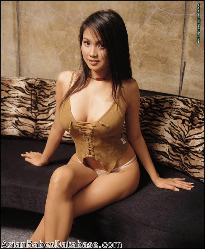 Most beautiful asian porn star