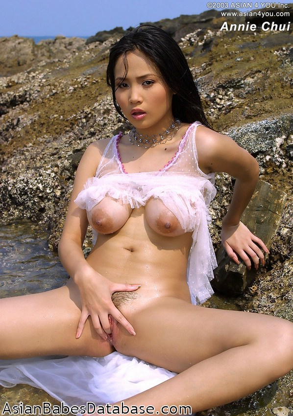Asian girls in water naked apologise