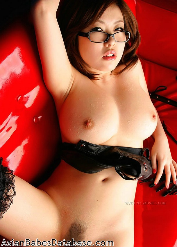 Asian girl with glasses sex pity, that
