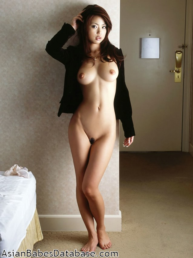 Opinion perfect nude girl asian skinny sorry, that