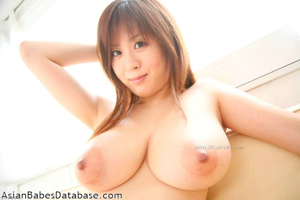 asian girls with big tits