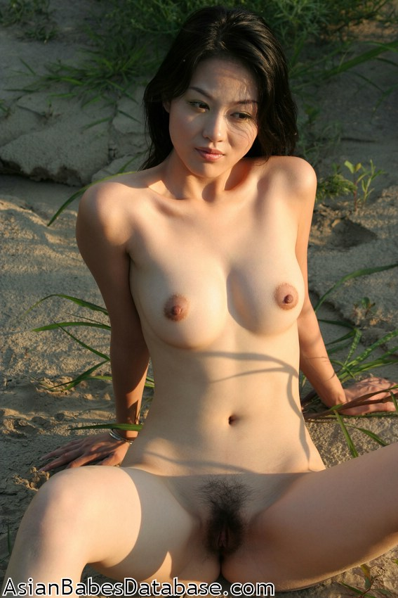 Can Chinese women fuck naked remarkable, this