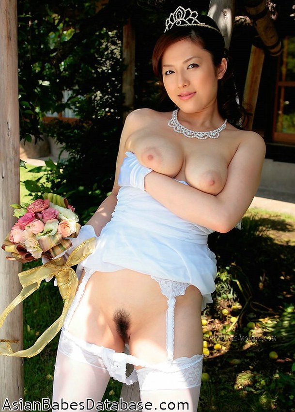 Naked chinese weddings can