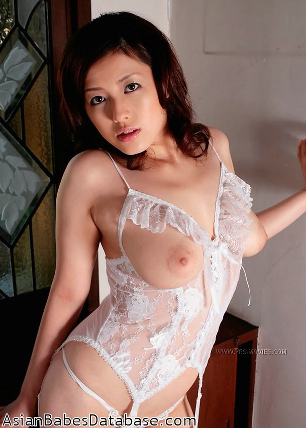 wedding girl Nude asian
