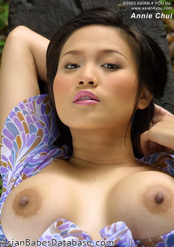 Women naked hott chinees