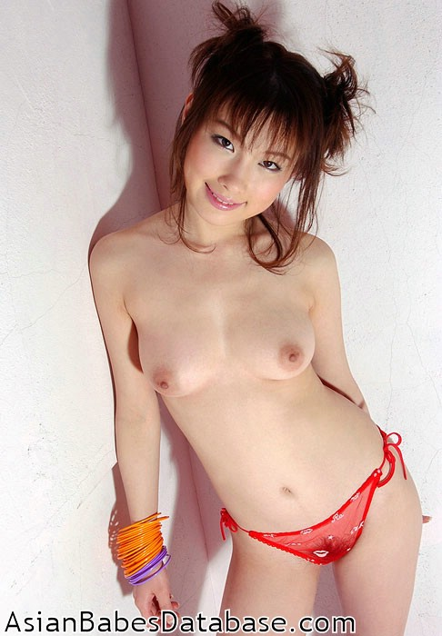 Consider, that Japanese girlnude