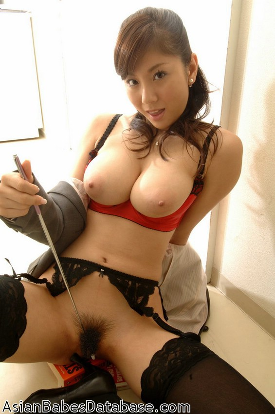 Blarge asian tits