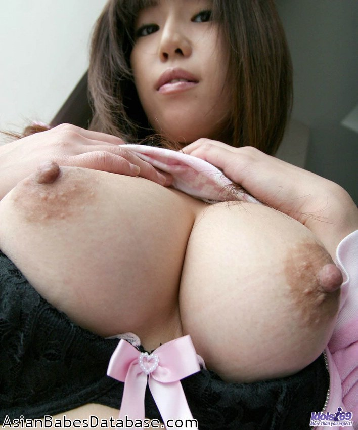 Idol nipple japanese