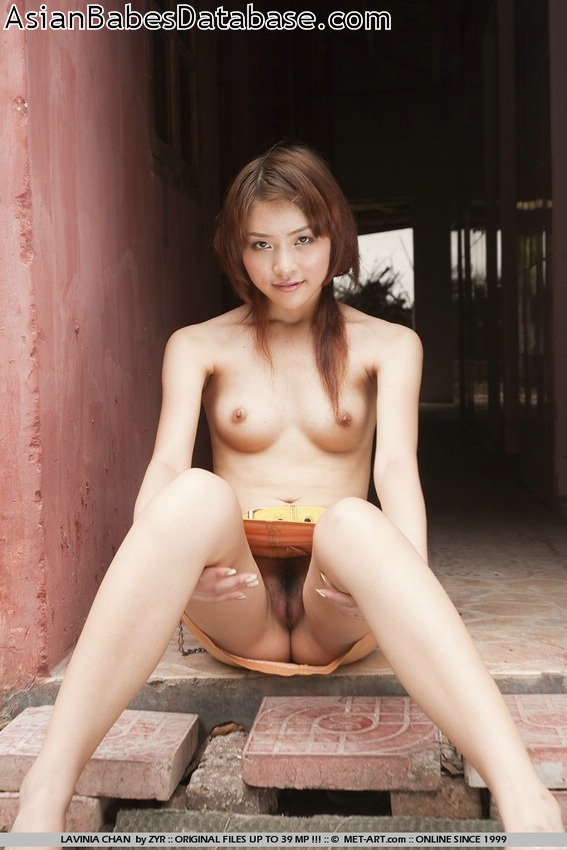 Chicks japanese tiny naked