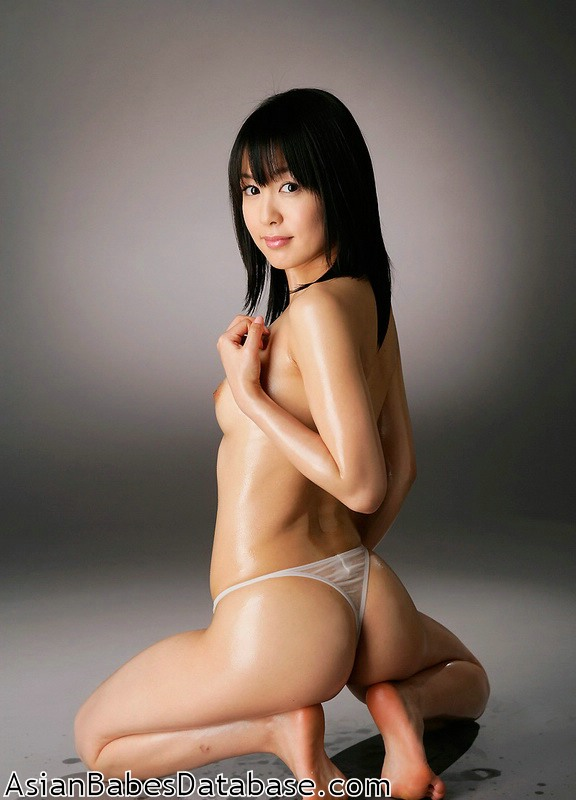 oil girls japanese nude