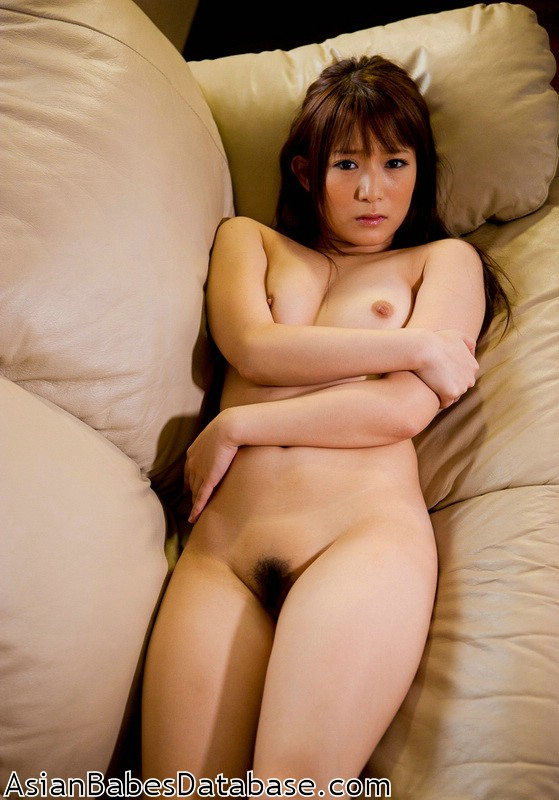 view the asian babes database file on akie harada