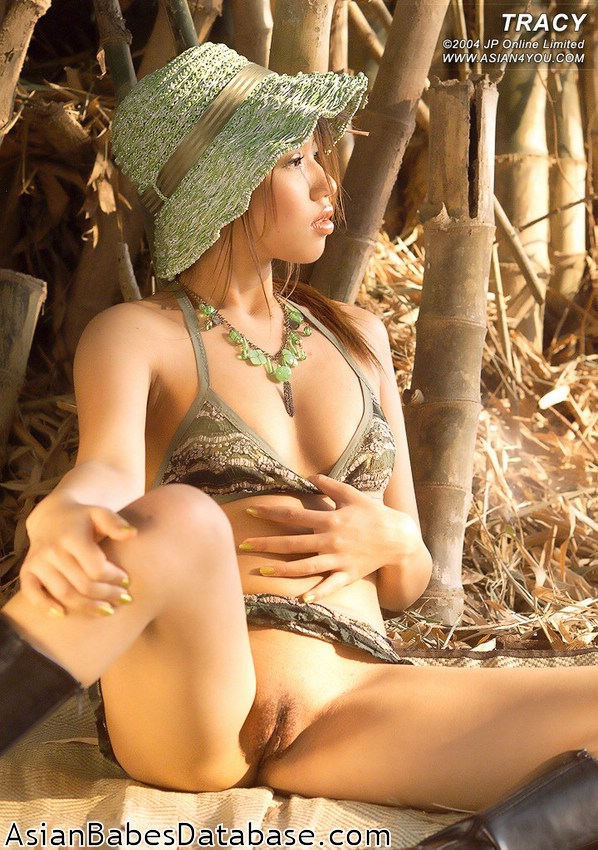 jungle girl nude fucking