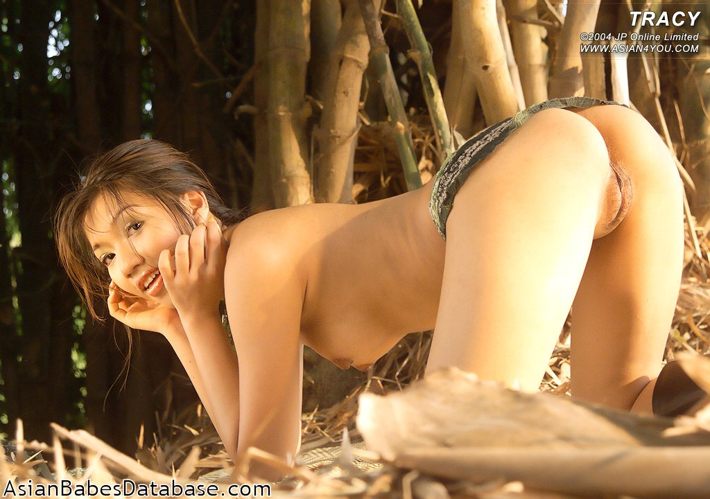 Asian gallery girl scat