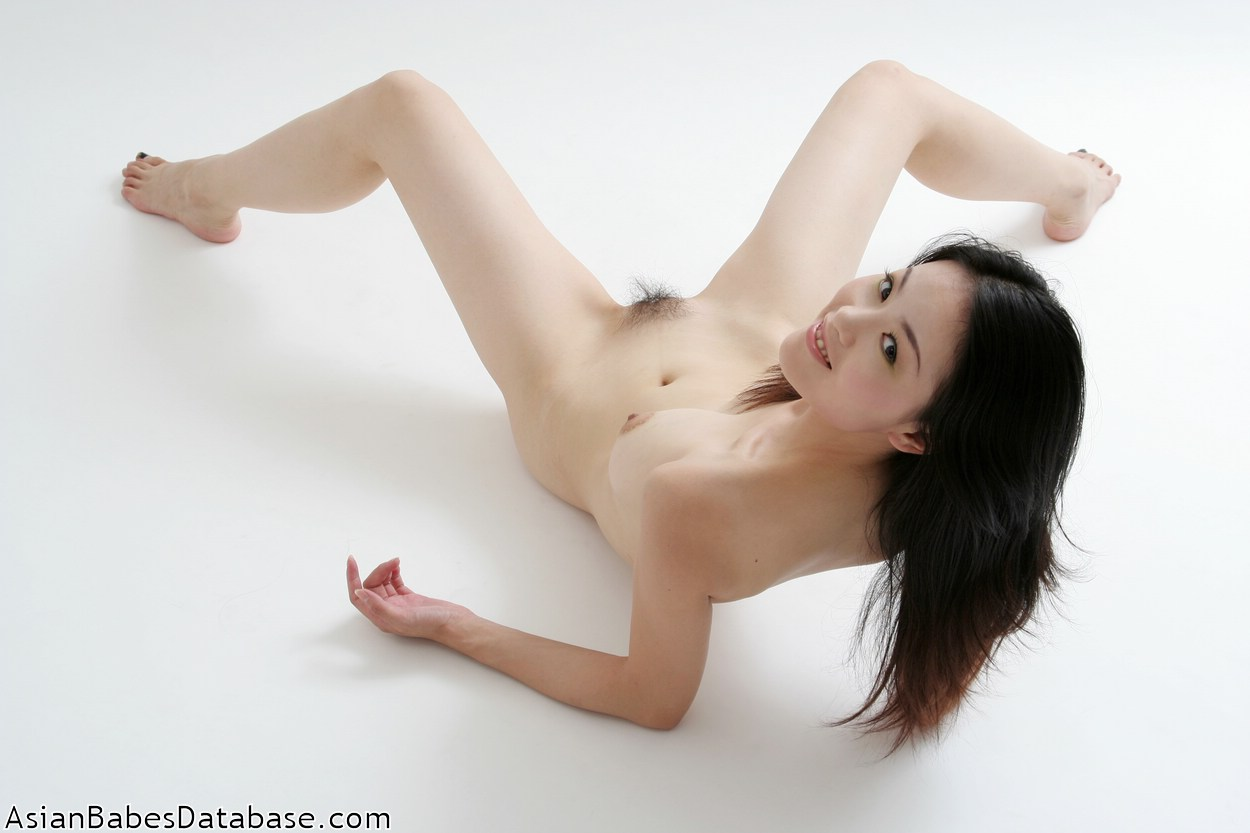 Nudes light skinned asian