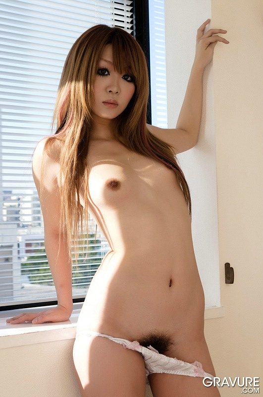 girl Naked japanes