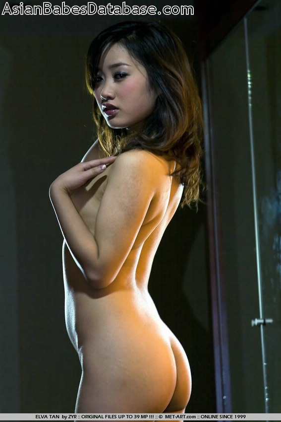 In Our Weekly Naked China Model Update We Have Elva Tan A Few