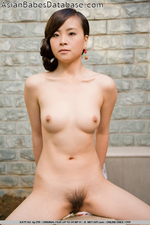 models Chinese nude fashion