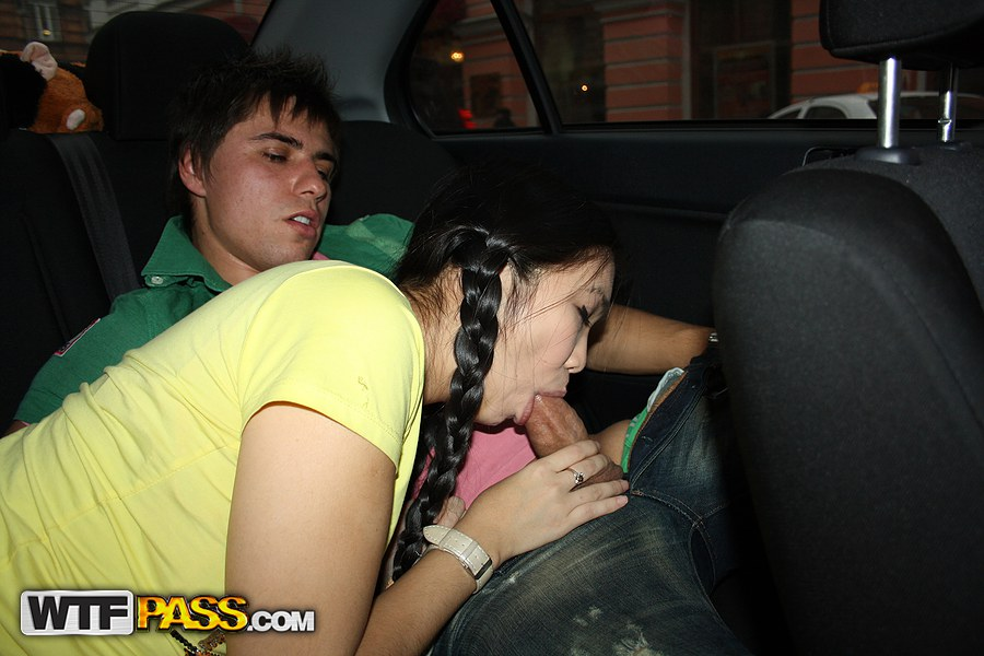 Final, College sex party in asia