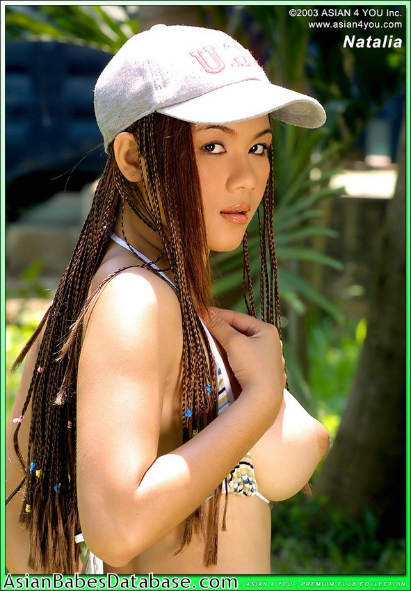 Girl in dreadlocks naked remarkable