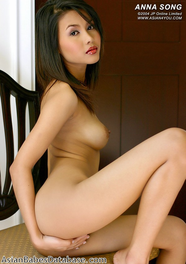 sexy asian ladies naked