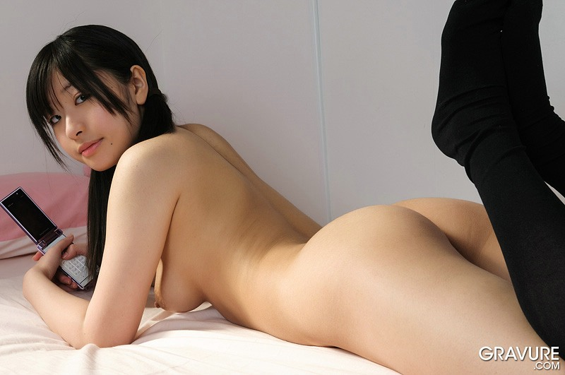 Japanese girlnude