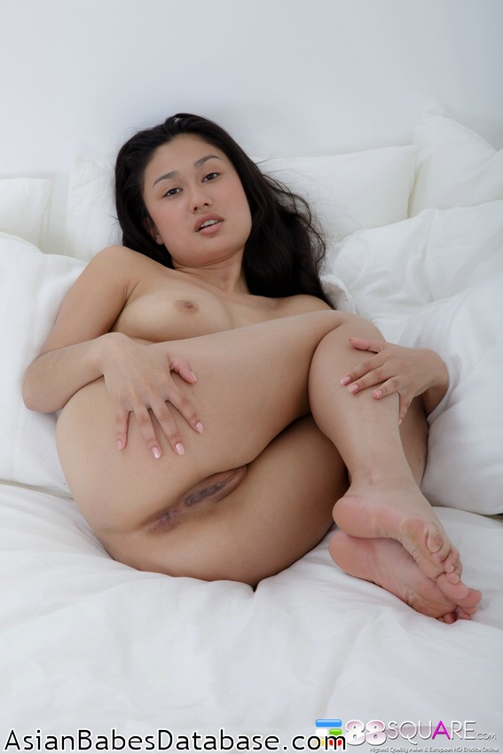 Southeast asian girls nude