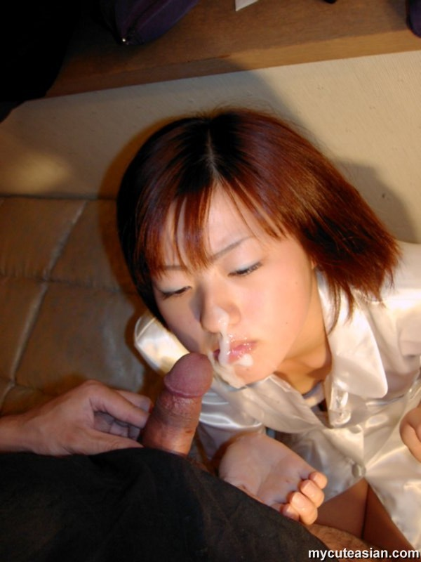 Japanase blowjob naked girl