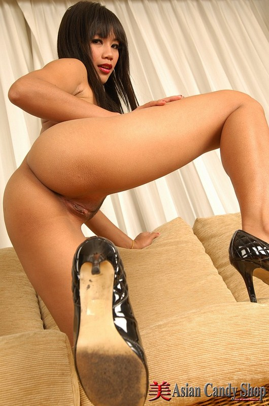 Heels wearing high sexy women