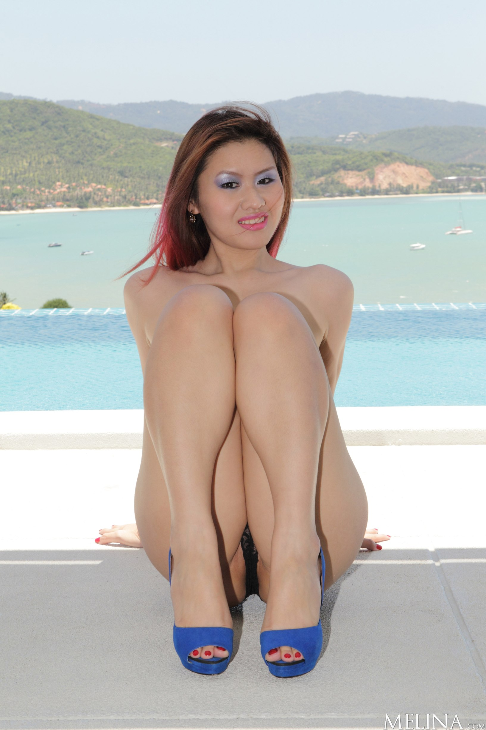 nude virgin malaysian girl