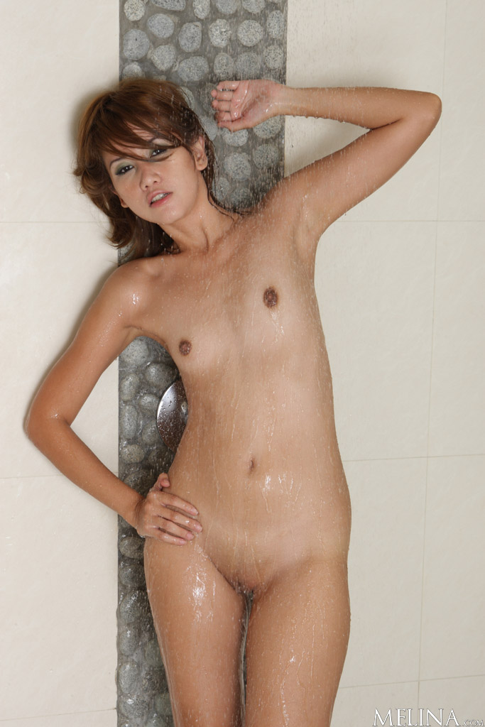 naked malaysian girl shower
