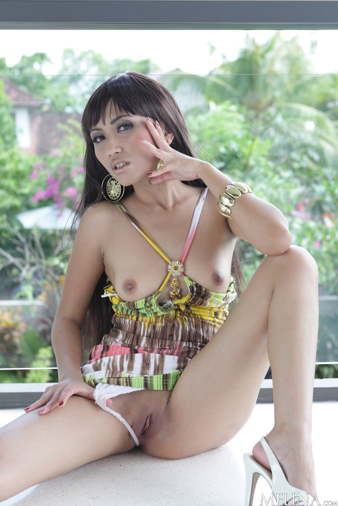 Nude asian agnes mongolian