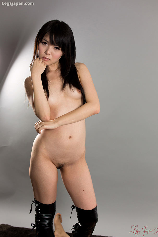 short nude asian girls