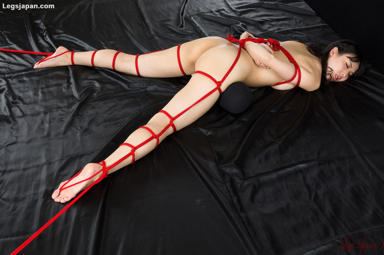 Hot asian girls tied up naked
