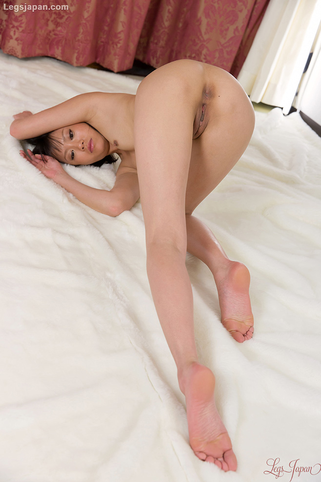 For Sexy asian girls long legs have
